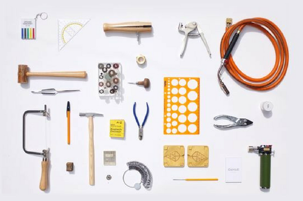 jewellery making tools kit for beginners