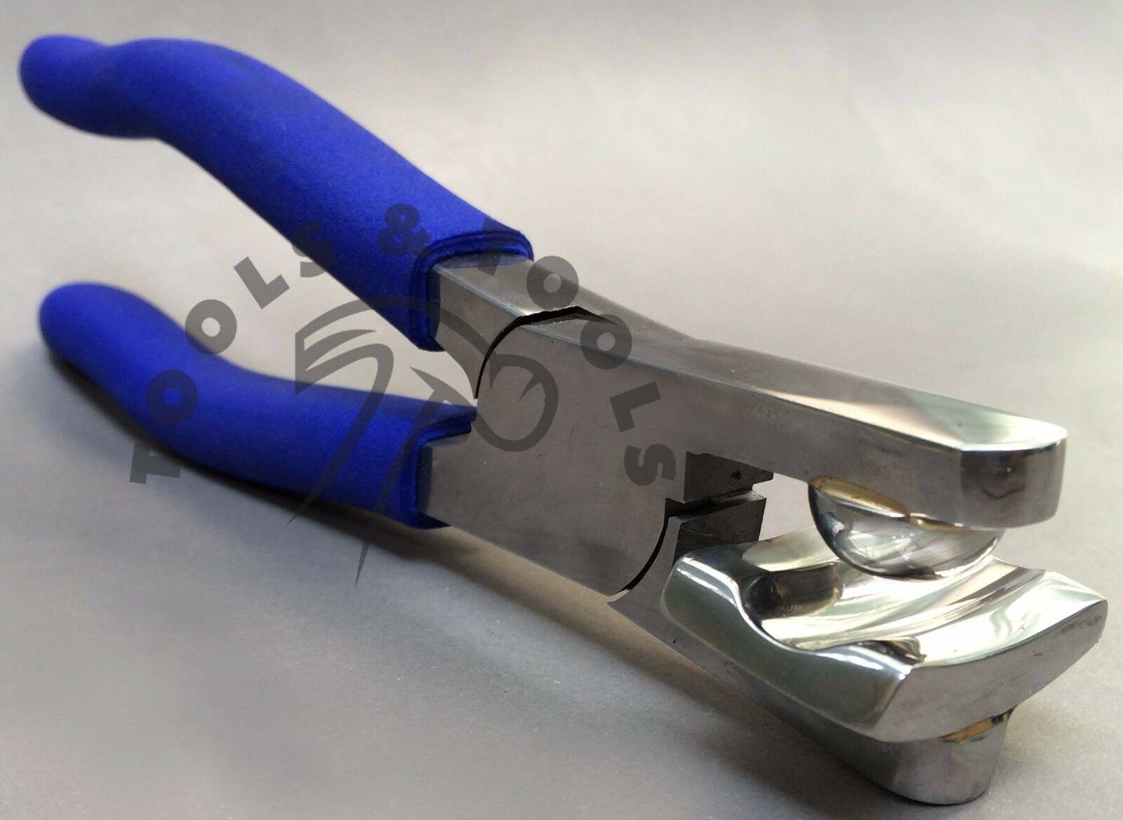 Set of 9 Synclastic Anticlastic Cylinder Half Cut Pliers Jewelry Making Forming