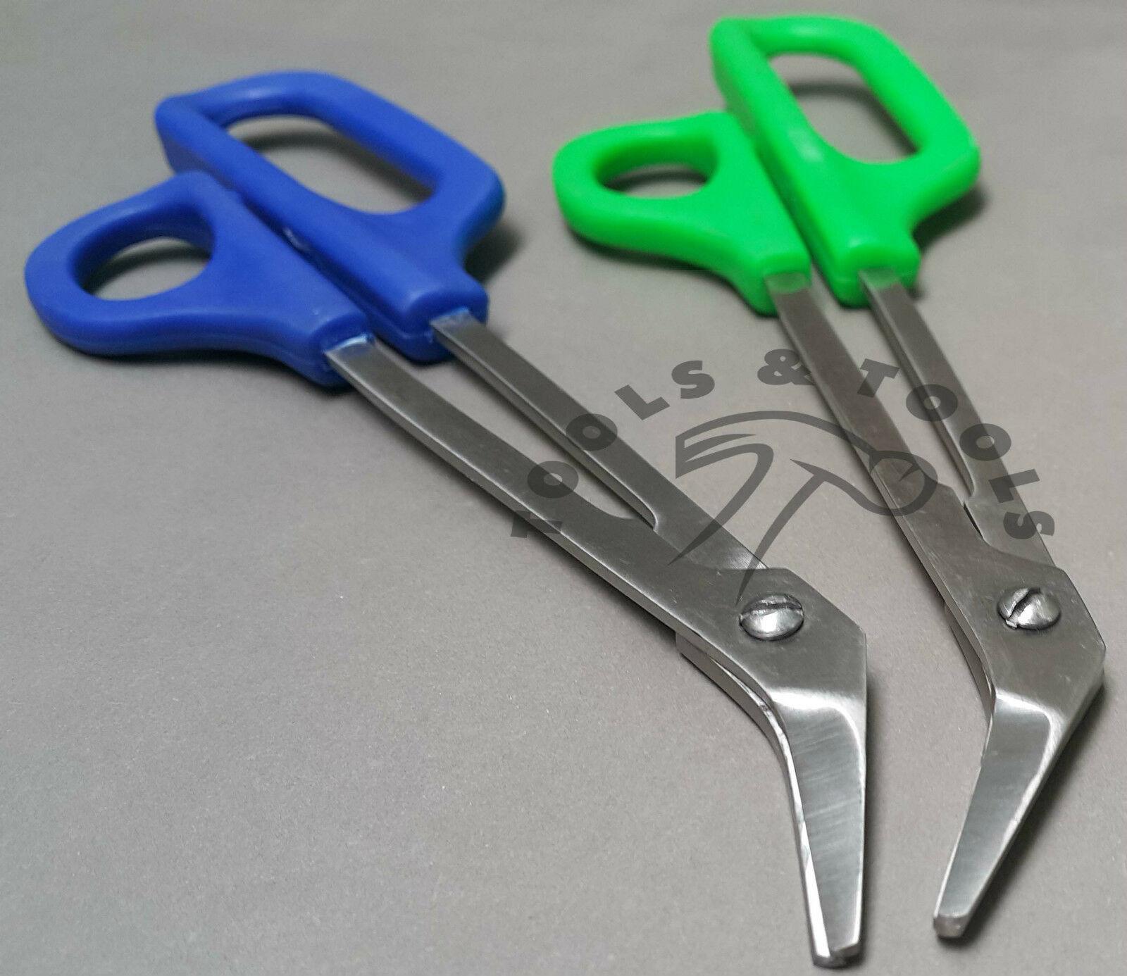 SET OF 2 TOE NAIL Clippers Scissors LONG REACH Manicure Pedicure ...